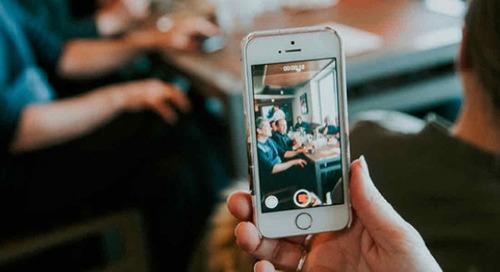 4 maneras de usar el vídeo en RRHH para mejorar la experiencia del candidato
