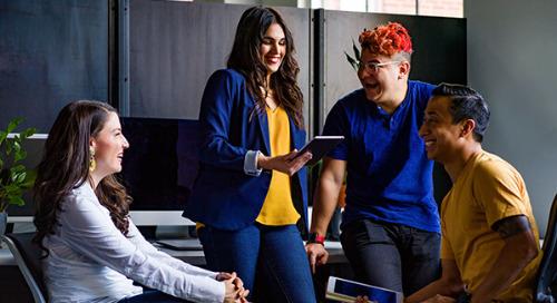 Cómo construir una relación duradera con tu empleado