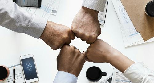 Negocio Unbound. Una visión y nuevas estrategias para el nuevo mundo del trabajo