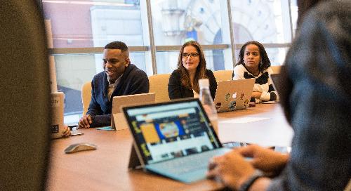 Qué valor añadido aportan a la compañía las habilidades de los jóvenes