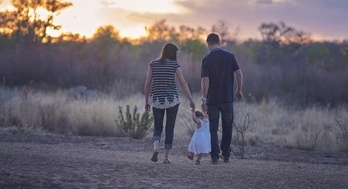 Permiso de maternidad y paternidad: cómo apostar por la equidad de género en la empresa