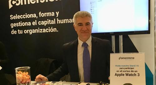 La transformación digital está aportando una gran visibilidad al departamento de Recursos Humanos