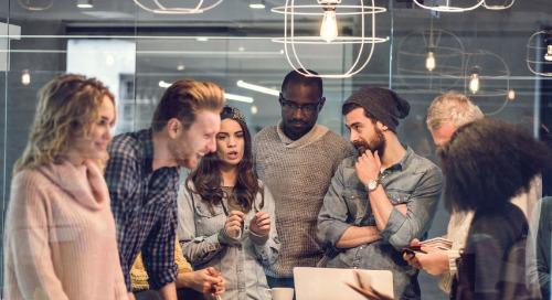 Atraer millennials a tu compañía no es tan sencillo