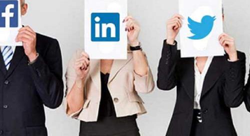 La importancia del uso de redes sociales para RR. HH.