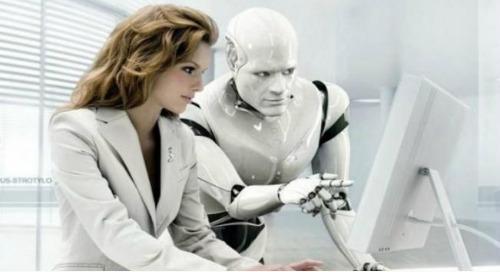 La robótica como nueva aliada en la creación de empleo