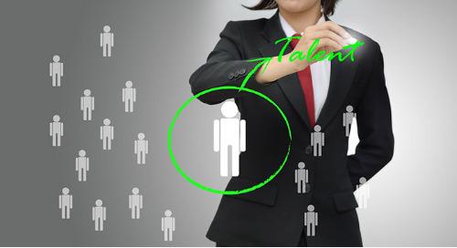 Migrar del reclutamiento a una fuerte estrategia de selección de talentos