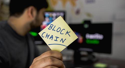 Blockchain para los RRHH: Más allá de la criptografía