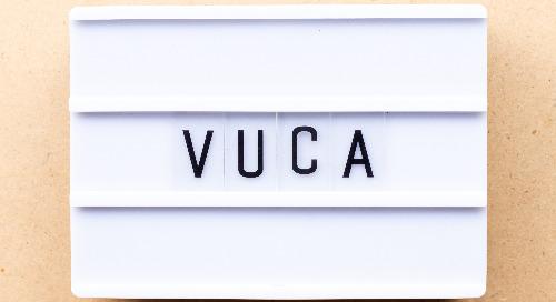 VUCA: ¿Cómo nos influye esta nueva realidad?