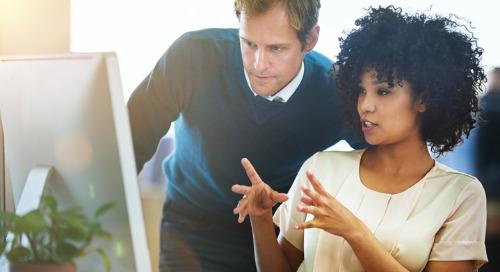Tres formas de ampliar el desarrollo de competencias en su organización