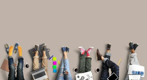 Amistad en el trabajo: ¿ventaja o riesgo para la productividad?