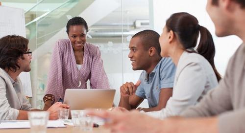 Wie CSR hilft Talente anzuziehen und zu binden