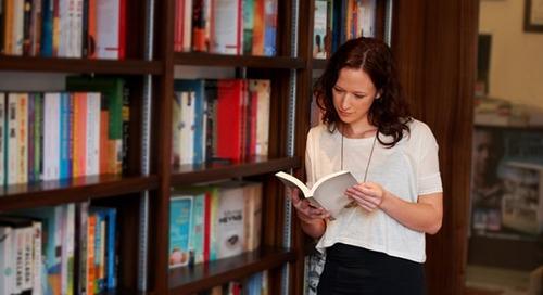Bürohasser-Bücher: Literatur über und für die Arbeitswelt