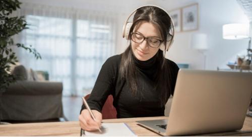 Die Trennung von Lernen und Arbeit