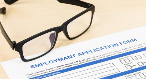 Slim-Recruiting: Recruiting ohne Anschreiben?