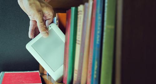 Adieu analog? Digital Learning als Geschäftsmodell