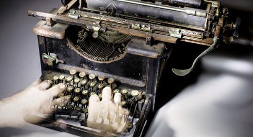 """Bewerbungen vom Ghostwriter: """"Dafür übernehme ich keine Verantwortung"""""""
