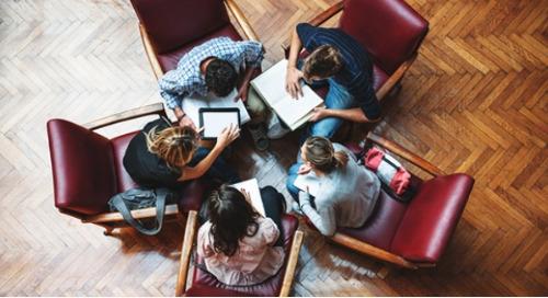 Strategic Seating: Wenn die Sitzordnung im Büro über den Erfolg bestimmt