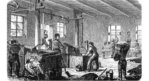 HR-History: Die Geschichte des Personalwesens