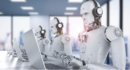 Arbeit 4.0.: Wie Sie Ihren Job vor Kollege Roboter beschützen
