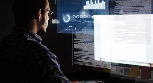 Vereinfachte Prozesse in einer digitalen Welt