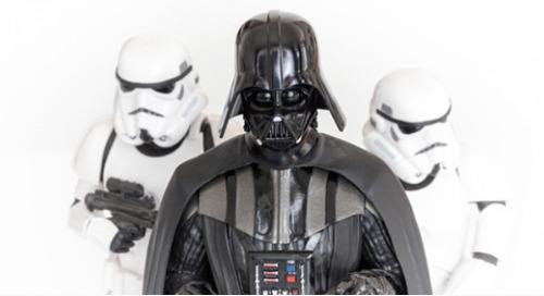 Das Talent Management schlägt zurück: Was wir von Star Wars über HR lernen können