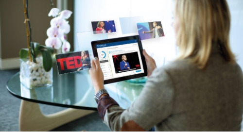 Innovative Learning-Konzepte – TED-Talk statt Trash-Talk
