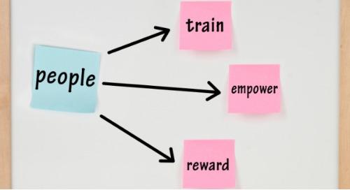 Neue Wege im Personalmanagement – oder die Sache mit der Strategie