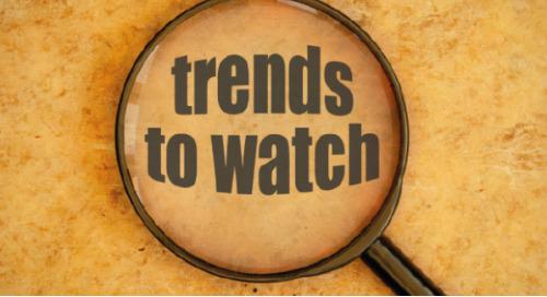 Gewappnet für die Zukunft: Trends in HR