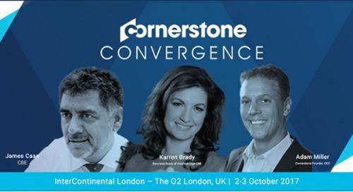 C wie Convergence: Im Gleichschritt mit den Trends!