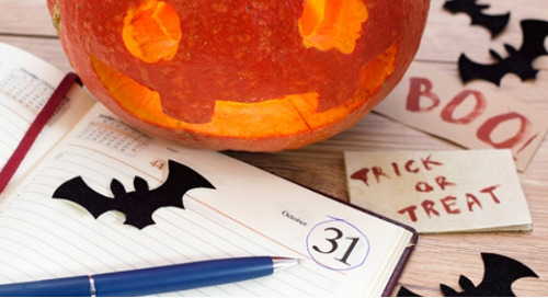 Halloween oder: Wer hat Angst vor unkollegialen Mitarbeitern?