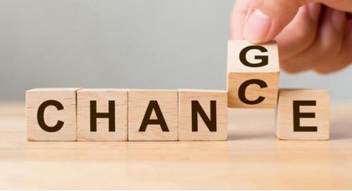 Wie Change gelingen kann