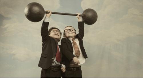 Performance Management reloaded – Von Silberpfeilen, Leistungsbeurteilung und Feedbackkultur