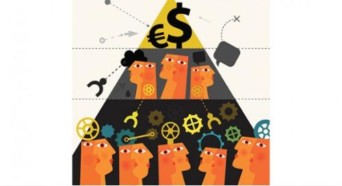 Flache Hierarchien (I): Chance für mehr Innovation oder Chaos in der Organisation?