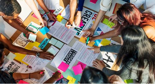 Lernen 5.0: Wie sich Lernen besser gestalten lässt