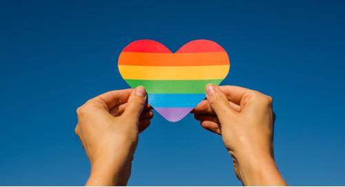 LGBT und Diversity Management: Warum Flagge zeigen alleine nicht reicht