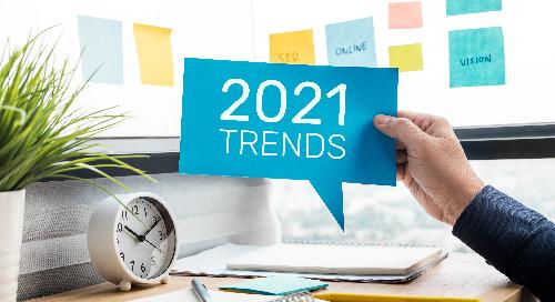 Der Corona-Schub im Recruiting: die drei wichtigsten Trends des kommenden Jahres