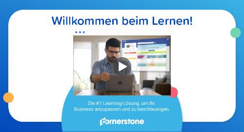 Willkommen beim Lernen!