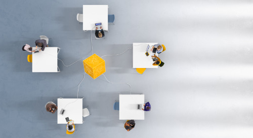 #AIForHR: Vier Wege wie AI HR beeinflussen wird