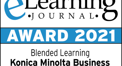 Blended Learning richtig gemacht – mehr als nur Buzzwordbingo
