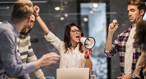 Diversity in action: come promuovere la leadership femminile in azienda