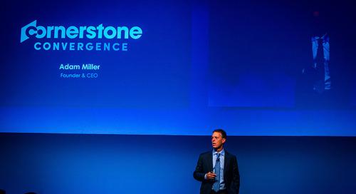 Adam Miller: come creare la forza lavoro del futuro
