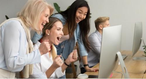 Gender Gap: il cambiamento spetta alle aziende