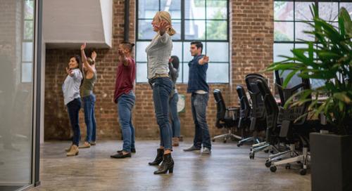 Corporate Wellness: incoraggiare uno stile di vita sano tra i dipendenti