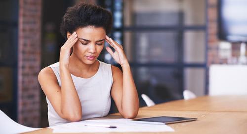 Migliorare l'intelligenza emotiva per gestire l'ansia sul lavoro