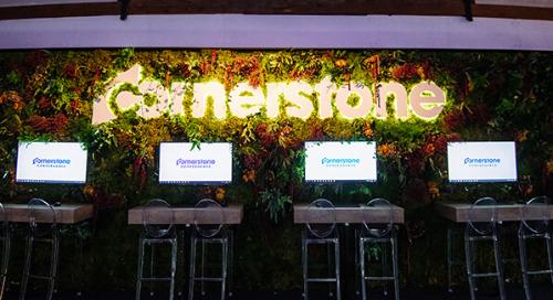 Cornerstone Convergence EMEA 2019: il futuro è nell'apprendimento continuo