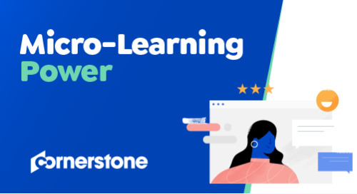 Micro-Learning Power