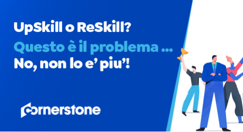 UpSkill o ReSkill?