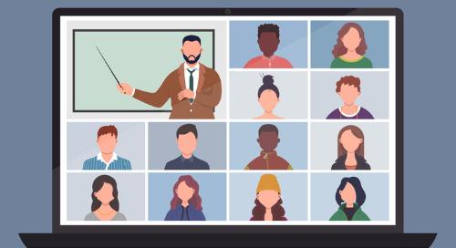 Massimizzare l'impatto di business con la formazione di dipendenti, partner e clienti