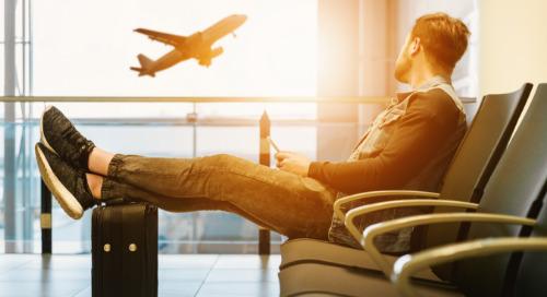 Cinq conseils pour réduire ses frais de voyage