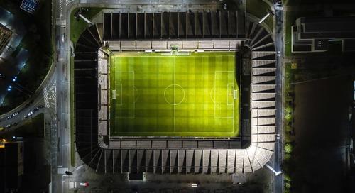 Histoire de soccer, de médecine, de famille